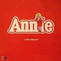 Annie Original Cast - Annie (Original Cast Recording)