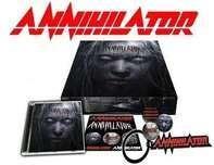 Annihilator - Annihilator -Ltd-