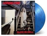 Annihilator - Alice In Hell -Coloured-