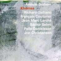 Anouar Brahem - Khomsa