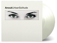 Anouk - Urban Solitude (ltd White Vinyl)