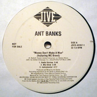 Ant Banks - Money Don't Make A Man