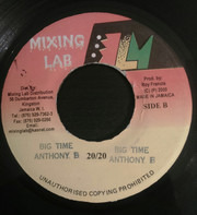 Anthony B - Big Time