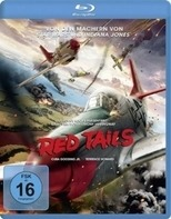 Anthony Hemingway - Red Tails