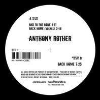 Anthony Rother - Back Home