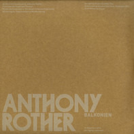 Anthony Rother - Balkonien