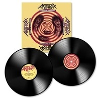 Anthrax - State Of Euphoria (30th Anniversary 2lp Edt.)