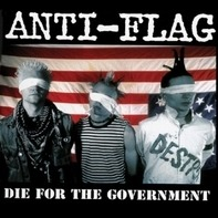 Anti-Flag - Die For The..