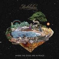 Antibalas - Where The Gods Are In Peace (lp+mp3)