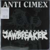 Anti Cimex - Scandinavian Jawbreaker [white]