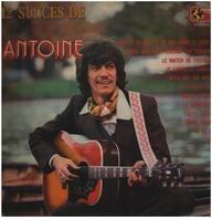 Antoine - 12 Succes De Antoine