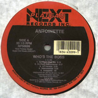 Antoinette - Who's the Boss