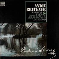 Anton Bruckner - Concertgebouworkest , Eduard van Beinum - Sinfonie Nr. 8 C-Moll