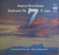 bruckner - sinfonie nr. 7 e-dur