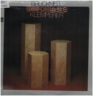 Anton Bruckner , Concertgebouworkest , Otto Klemperer - Sinfonia N.6