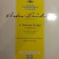 Anton Bruckner - 4. Sinfonie Es-dur (Originalfassung)