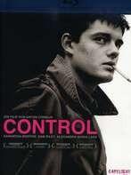 Anton Corbijn - Control (Blu-ray)