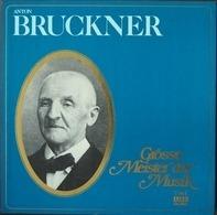 Anton Bruckner - Grosse Meister Der Musik