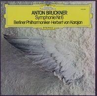 Anton Bruckner ‧ Eugen Jochum ‧ Symphonie-Orchester Des Bayerischen Rundfunks - Symphonie Nr. 6