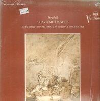 Antonín Dvořák , The Cleveland Orchestra , George Szell - SLAVONIC DANCES