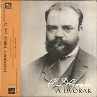 Dvorak - Slavonic Dances Op. 72