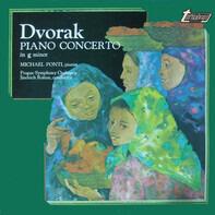 Dvorak - Piano Concerto In G Minor op.33