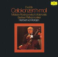 Dvorak (Rostropovich) - Cellokonzert h-moll