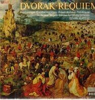 Dvořák - Requiem