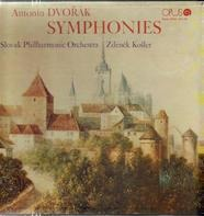 Dvořák - Symphonies