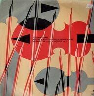 Antonín Dvořák , The Czech Philharmonic Orchestra , Karel Ančerl , Josef Suk - Koncert A Moll Pro Housle A Orchestr, Op. 53 / Romance