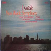 Antonín Dvořák , Vernon Handley Conducting The London Philharmonic Orchestra - NEW WORLD SYMPHONY