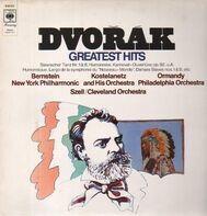 Antonín Dvořák - Dvorak's Greatest Hits