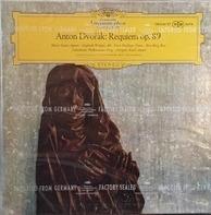 Antonín Dvořák /M.Stader , S. Wagner ,E. Haefliger, K. Borg - Requiem Op. 89