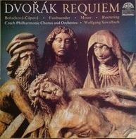 Antonín Dvořák - Requiem (Sawallisch)
