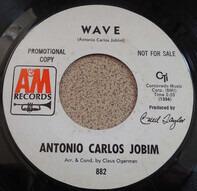 Antonio Carlos Jobim - Wave / Triste