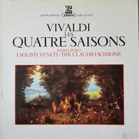 Antonio Vivaldi - Reinhold Barchet , Pro Musica Orchestra Stuttgart , Rolf Reinhardt - Les Quatre Saisons