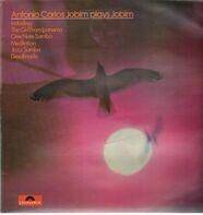 Antonio Carlos Jobim - Antonio Carlos Jobim Plays Jobim