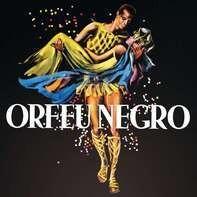 Antonio Carlos Jobim - Orfeu Negro