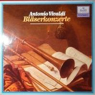 Antonio Vivaldi - Bläserkonzerte