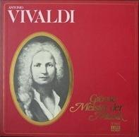 Vivaldi - Grosse Meister Der Musik