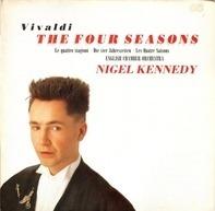 Vivaldi - The Four Seasons (Nigel Kennedy)