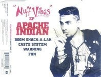 Apache Indian - Nuff Vibes