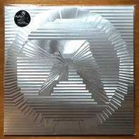 Aphex Twin - Collapse EP (ltd.First Edition 12''+mp3)