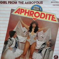 Aphrodite - Girl From The Akropolis