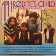 Aphrodite's Child Featuring Demis Roussos - All Time Greatest Hits