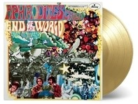 Aphrodite's Child - End Of The World (ltd goldfarbenes Vinyl)