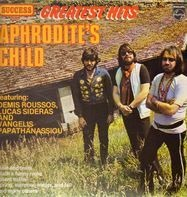 Aphrodite's Child - Greatest Hits