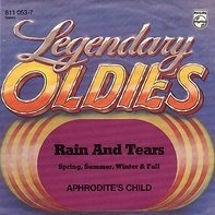 Aphrodite's Child - Rain And Tears