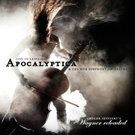Apocalyptica - Wagner Reloaded: Live in Leipz