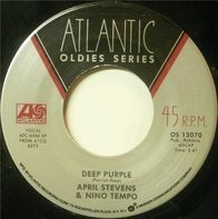 April Stevens & Nino Tempo - Deep Purple / Sweet And Lovely